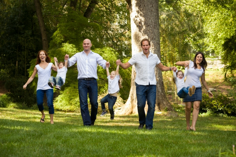 Family - David Baratz Photography
