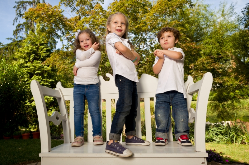 Kids - David Baratz Photography
